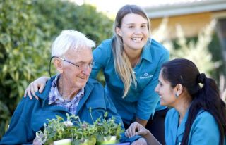 BaptistCare Home Services - Central West