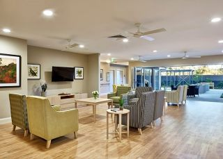 Aged care homes in Redcliffe, Queensland and suburbs within