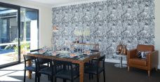 Arcare aged care maroochydore dining room 02