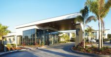 Arcare aged care maroochydore exterior 03