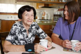 Uniting AgeWell - Loddon Mallee South Home Care