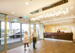 Homestyle Aged Care - Point Cook Manor