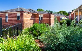 Royal Freemasons Ballarat Aged Care