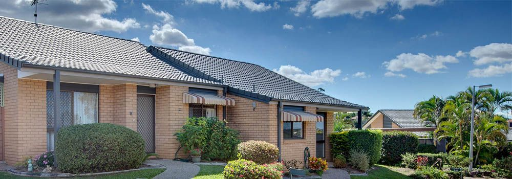 Stockland Greenleaves Retirement Village
