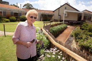 Juniper Chrystal Halliday Retirement Living