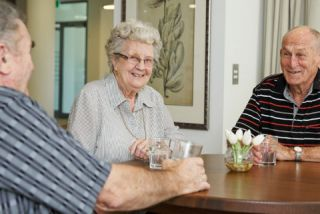 Uniting AgeWell - Wesley Court Retirement Village