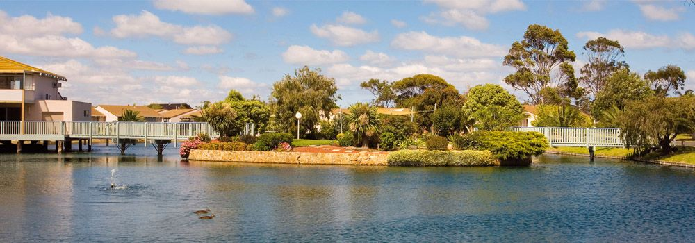 Stockland Patterson Lakes Village