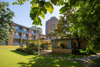 Retirement Villages and Living in Wollongong, New South Wales and