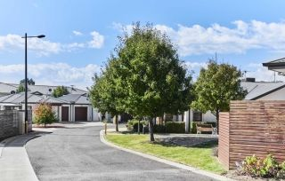 Balmoral Mews | a JAPARA retirement community