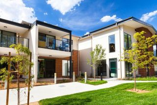 Retirement Villages and Living in Victoria   Aged Care Online