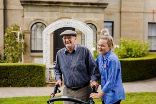 Barrington Lodge Aged Care Centre (The Salvation Army Aged Care)